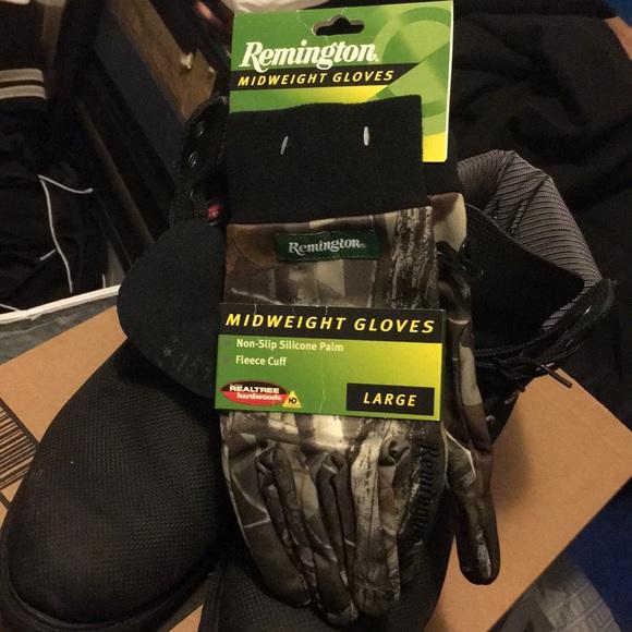 Remington Accessories Gloves Poshmark